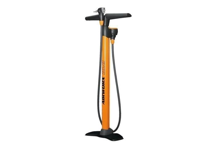 SKS fodpumpe Air Worx 10.0 i orange