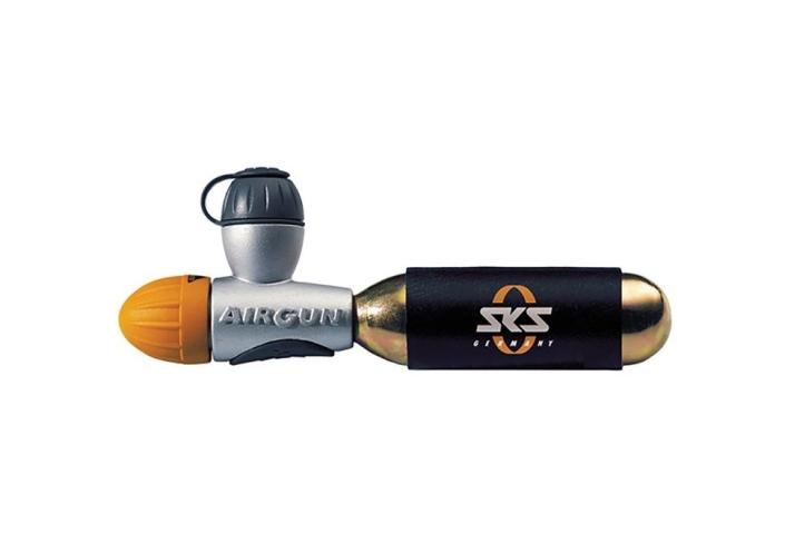 SKS Co2 pumpe Airgun