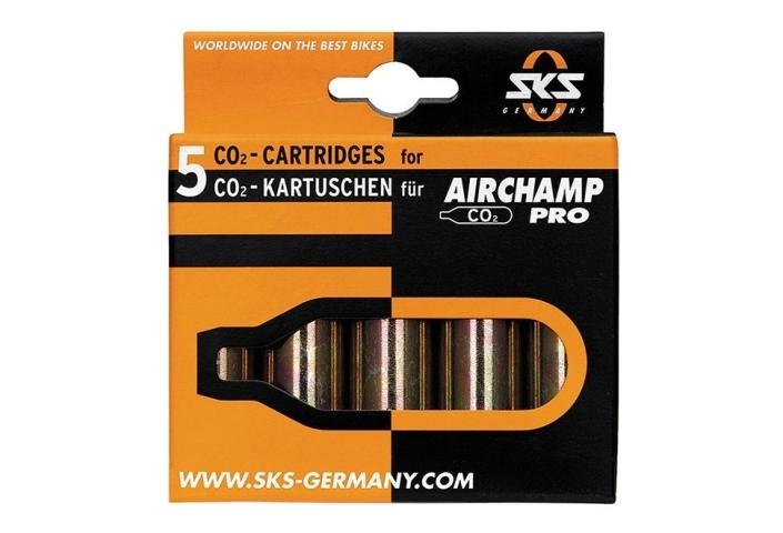 SKS patron til Airchamp Pro CO2