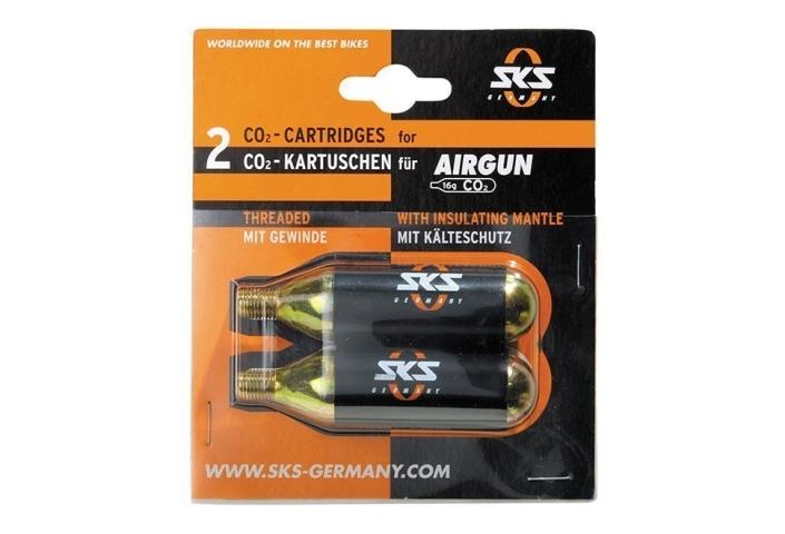 SKS patron til Airgun CO2