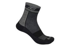 GripGrab vinter sokker i sort 2017 model