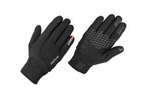 GripGrab Urban Softshell handske i sort 2017 model