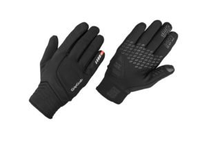 GripGrab Urban Softshell handske i sort 2017 model