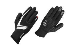 GripGrab Neoprene handske i sort 2017 model