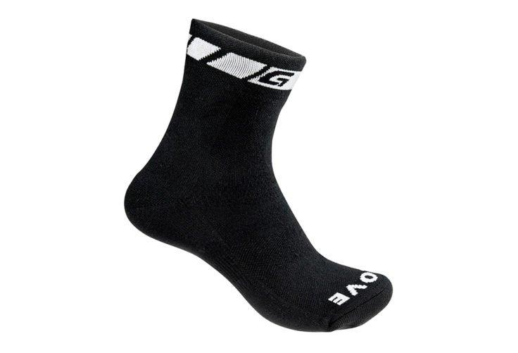 GripGrab forårs sokker i sort 2017 model