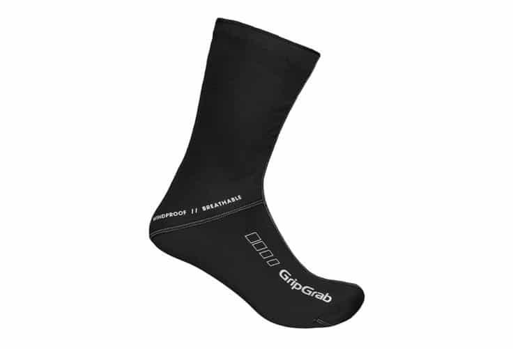 GripGrab vindtætte sokker i sort 2017 model