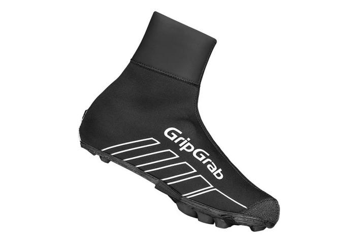GripGrab RaceThermo X skoovertræk - Sort