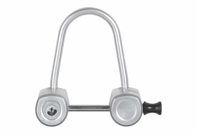 ABUS 5000 Protectus XCL kliklås i sølv