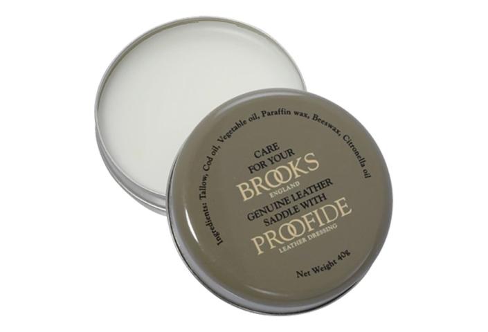 Fedt Brooks Proofide Til Lædersadler Byp780