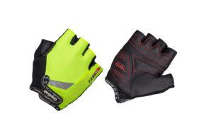 GripGrab ProGel Hi-Vis handske i neon 2017 model
