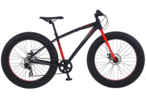 Kildemoes Intruder Fat Bike 26""