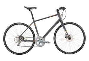 MBK Ohio 2.2 20 gear i grå 2017 model