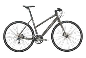 MBK Concept Premium Lady 16sp Disc. Anthracite