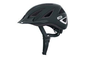 ABUS Urban-I 2.0 cykelhjelm i sort