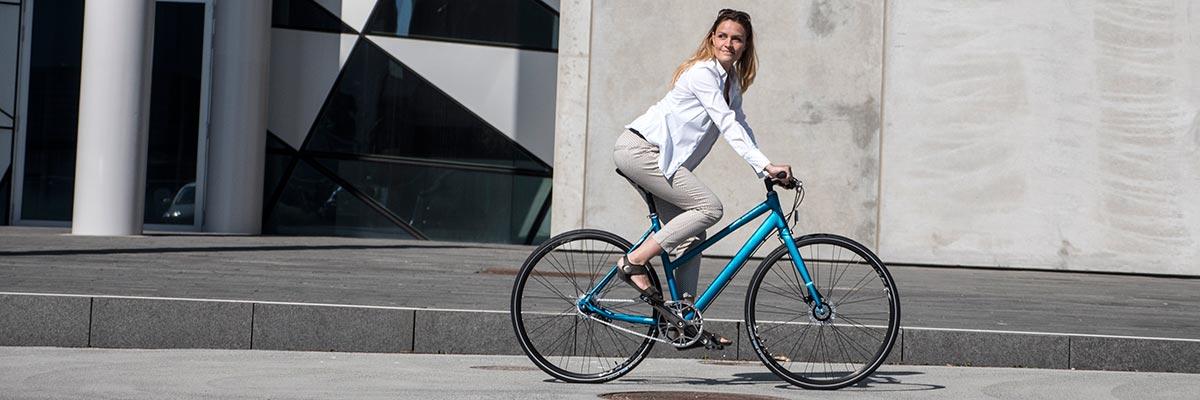 MBK cykler