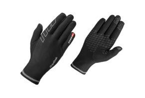 GripGrab Insulator handske i sort 2017 model