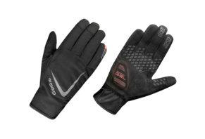 GripGrab Cloudburst handske i sort 2017 model