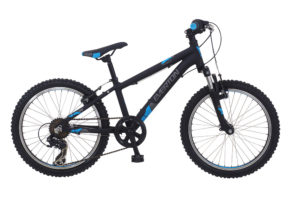 "Everton Trance 20"" 8 gear i sort 2017 model"