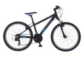 "Everton Trance 24"" 18 gear i sort 2017 model"