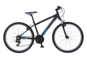 "Everton Trance 26"" 18 gear i sort 2017 model"