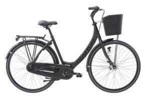 Black Winther 4 7 gear i sandblæst sort 2017 model