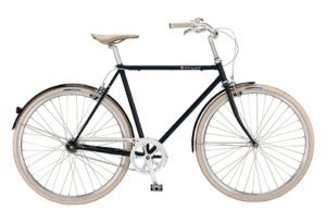 Bike by Gubi klassisk herrecykel, Westminister blue