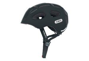 ABUS Youn-I cykelhjelm, black