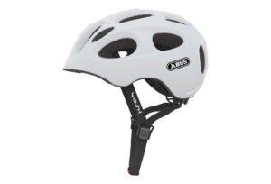 ABUS Youn-I cykelhjelm, polar matt