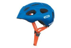 ABUS Youn-I cykelhjelm, sparkling blue