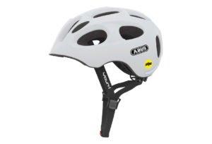 ABUS Youn-I Mips cykelhjelm, polar matt
