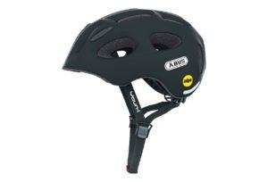 ABUS Youn-I Mips cykelhjelm, black