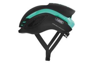 ABUS GameChanger cykelhjem, celeste green