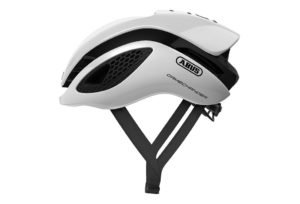 ABUS GameChanger cykelhjem, polar white