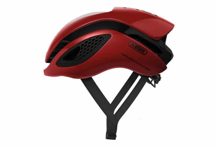 ABUS GameChanger cykelhjem, blaze red