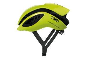 ABUS GameChanger cykelhjem, neon yellow