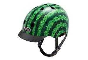 Nutcase Gen3 Street Watermelon cykelhjelm