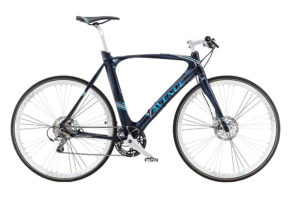 Avenue Airbase Men 10sp Tiagra Hydraulic Disc Glam Blue