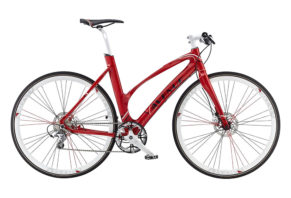 Avenue Airbase Lady 10sp Tiagra Hydraulic Disc Glam Red