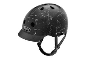 Nutcase Gen3 Street constellations cykelhjelm