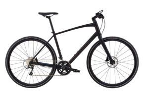 Specialized Sport Sirrus - Herre - 20 gear - 2018 - Sort