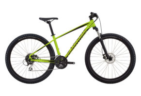 Specialized Pitch Sport 650b 24 gear MTB grøn