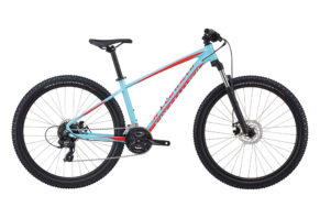 Specialized Pitch 650b 24 gear MTB blå