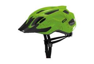 ABUS MountX cykelhjelm i grøn
