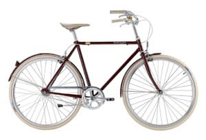 Bike By Gubi - 2 gear - Herre - Bordeaux