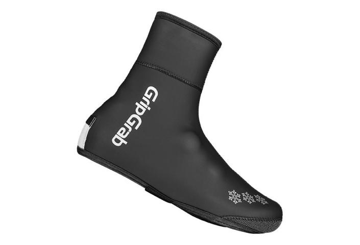 GripGrab Arctic skoovertræk - Sort