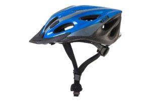 ABUS Raxtor cykelhjelm i blå