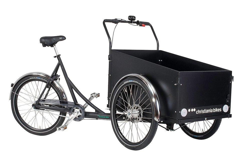 Christiania bikes Light ladcykel - 2018