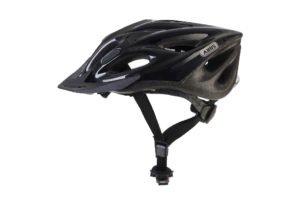 ABUS Raxtor cykelhjelm i sort