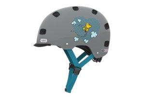 ABUS Scraper 2.0 cykelhjelm i grå