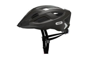 ABUS Aduro 2.0 cykelhjelm i sort